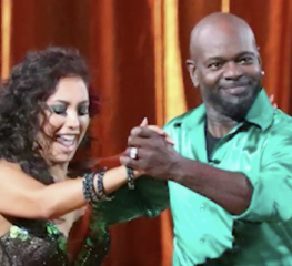 Did Cheryl Burke Break Up Emmitt's Smith Marriage? [AUDIO]