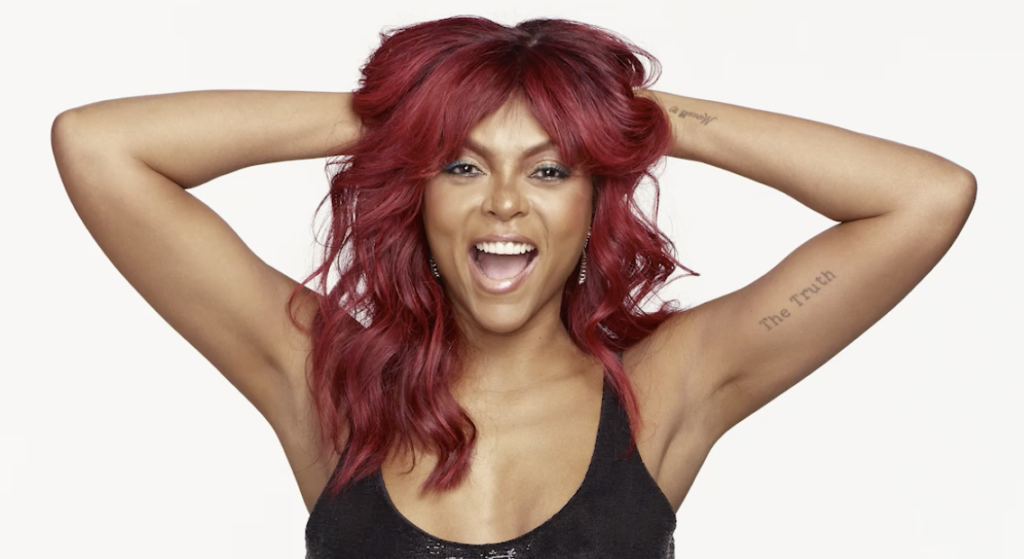 How Tyler Perry Helped Taraji P. Henson Get Paid [AUDIO]