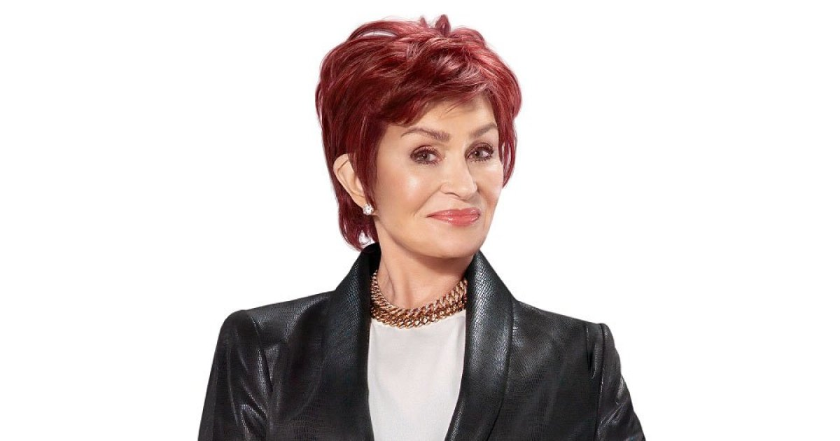 "Sharon Osbourne Is Leaving ""The Talk"" [VIDEO]"