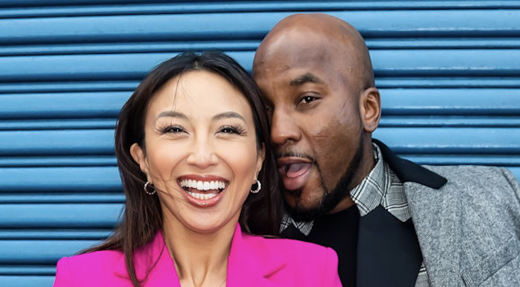 Is Jeannie Mai Crazy For Changing Her Name? | Chris Brown Sued | YFN Lucci Violations [AUDIO]