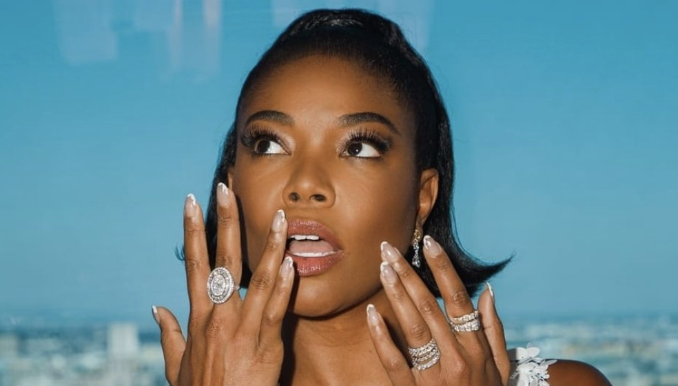 Why People Are Talking About Gabrielle Union [AUDIO]