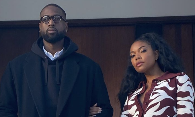Why Gabrielle Union Is Attracted To Dwyane Wade? | Cardi B The Stepmom | NBA Youngboy News [AUDIO]