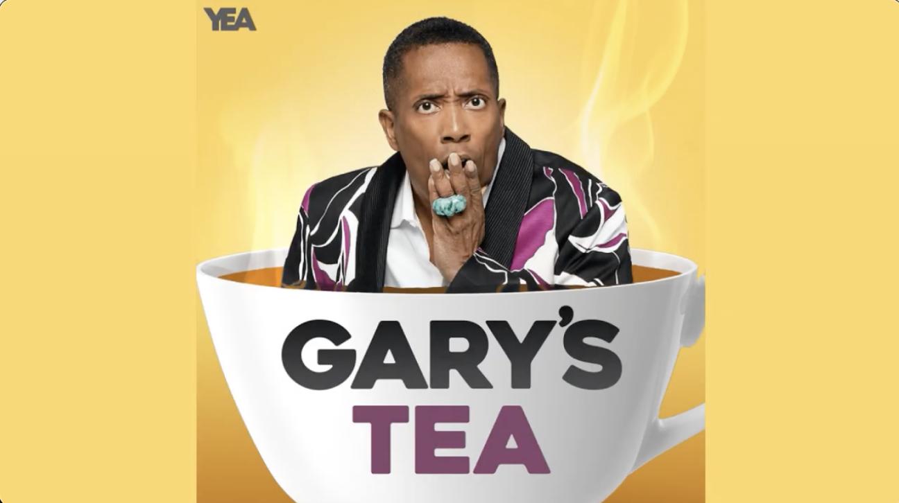 Gary's Tea Podcast