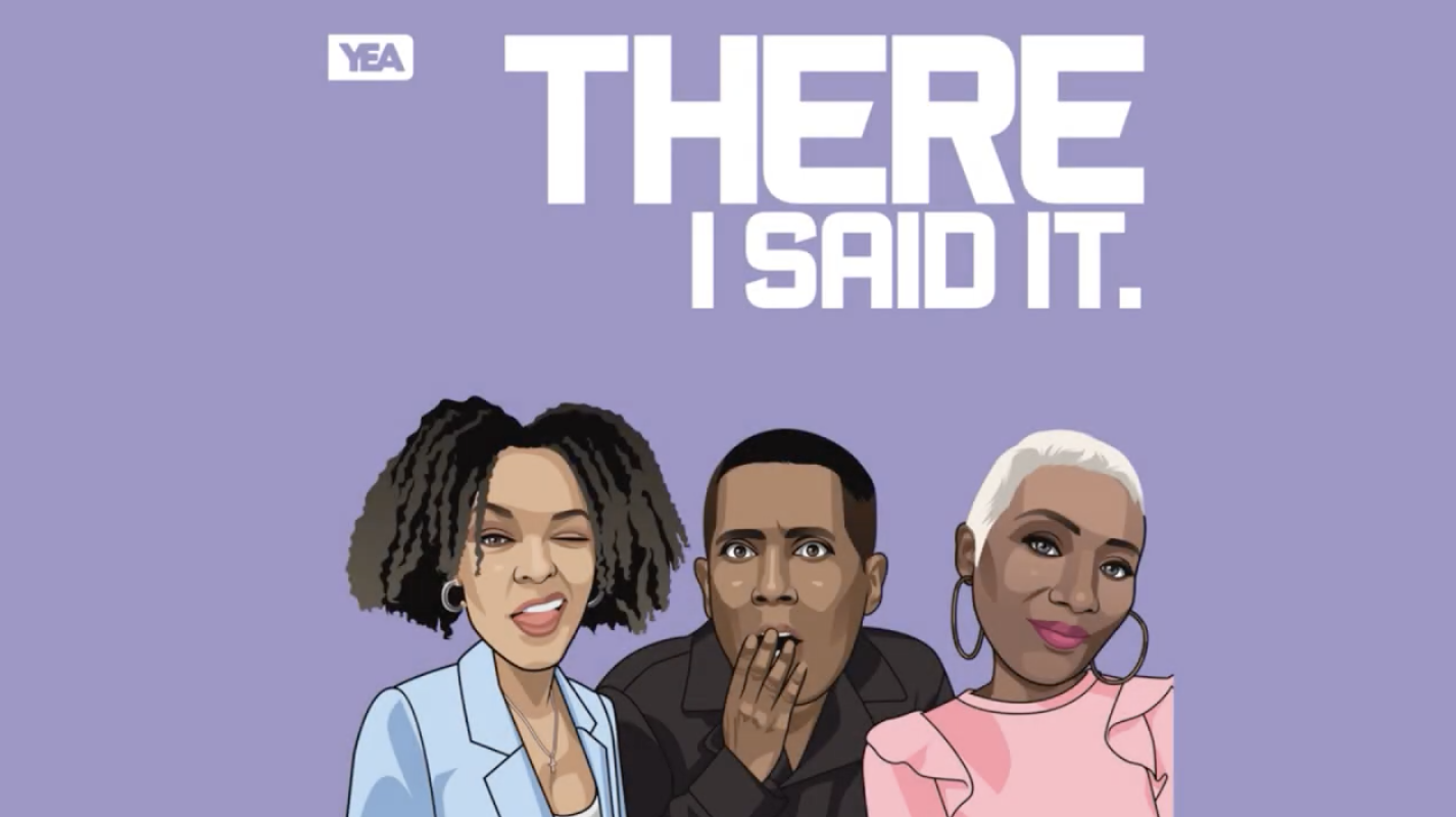 """There's Some Heauxs In This House! 
