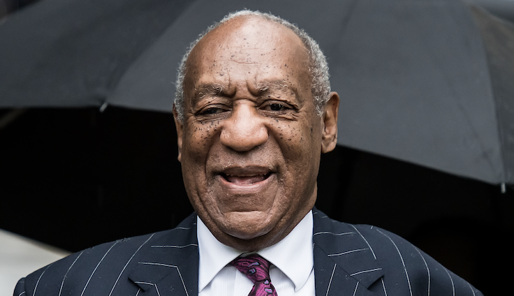 Bill Cosby's Prison Release Makes Me Want To Cry [VIDEO]