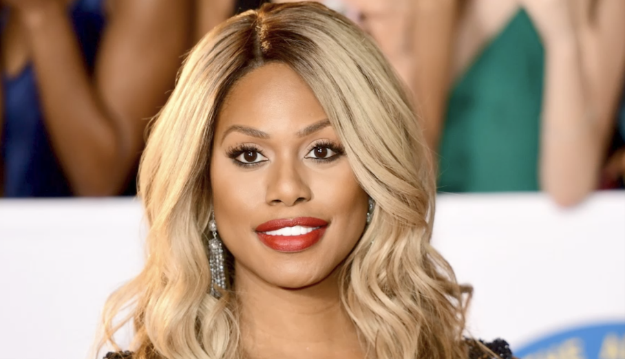 Laverne Cox Says No To Kids   Lil Nas X Calls Out Hypocrites [AUDIO]