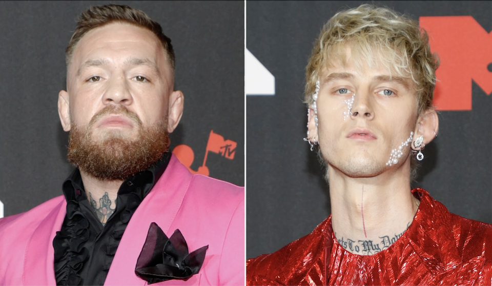 MGK Vs. Conor McGregor | Diddy's New Woman Unfollowed [AUDIO]