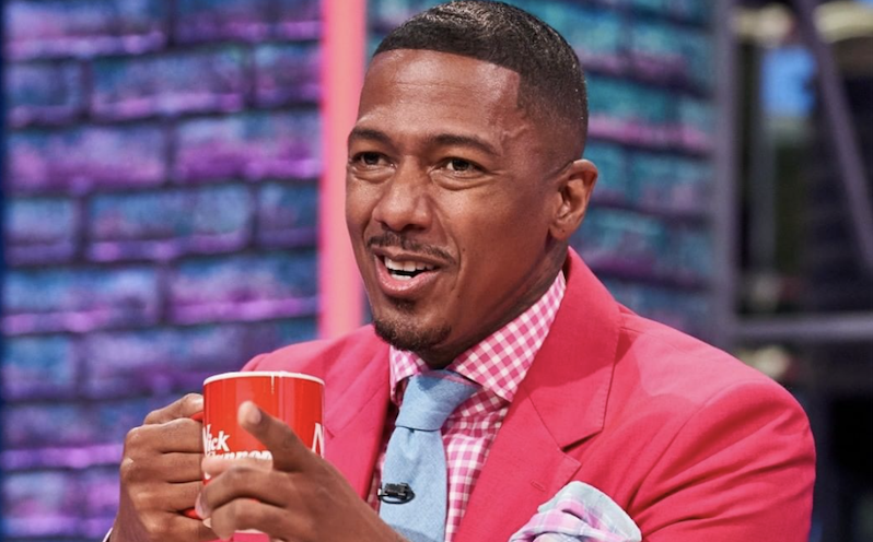 Is Nick Cannon's Talk Show In Trouble? [VIDEO]