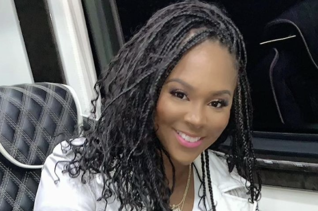 Torrei Hart Won't Give Up Her Last Name | Eve's Expecting | Is Lizzo Overexposed? [AUDIO]