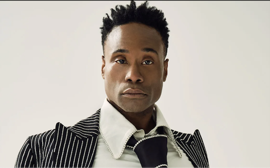 """Billy Porter Slams """"Vogue"""" 